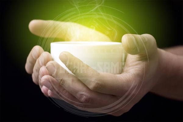 ทายนิสัยจากการดื่มชา