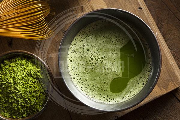 ชาเขียวญี่ปุ่นแท้